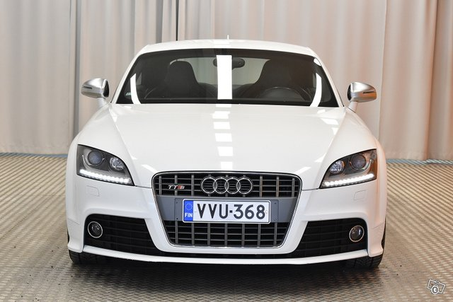 Audi TTS 2