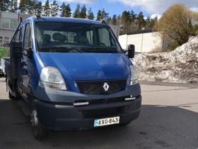 Renault MASCOTT DOPPEL 7hlo, Autot, Tuusula, Tori.fi