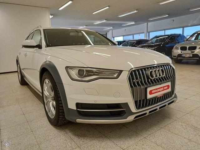 Audi A6 ALLROAD 2