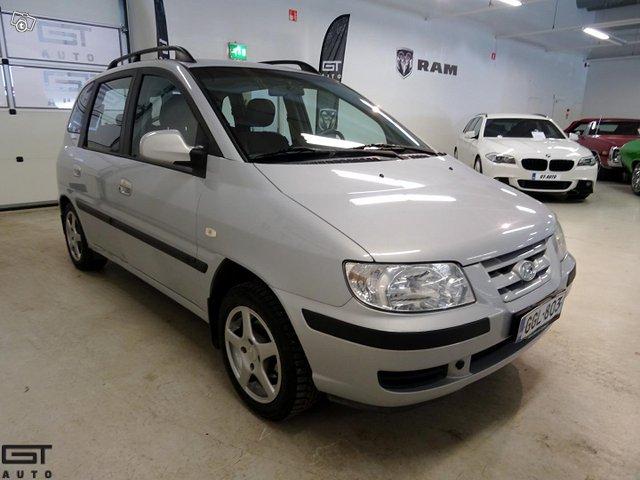 Hyundai Matrix 6