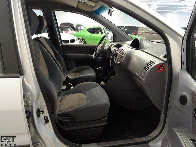 Hyundai Matrix 13
