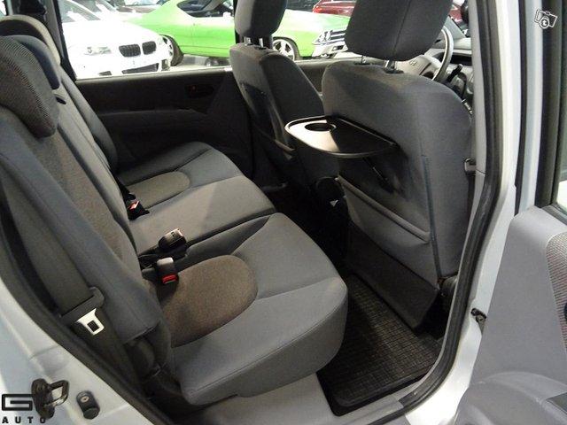 Hyundai Matrix 15