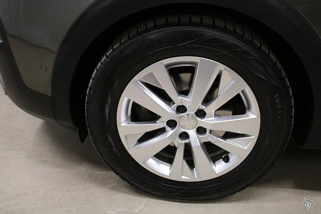Peugeot 3008 12