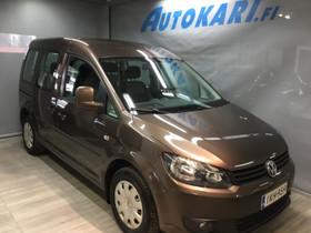 Volkswagen Caddy, Autot, Varkaus, Tori.fi