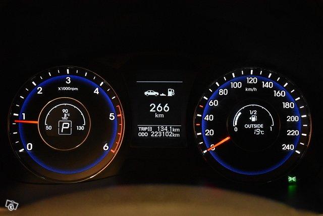 Hyundai I40 17