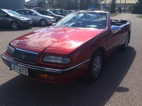 Chrysler Le Baron, Autot, Kouvola, Tori.fi