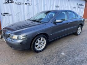 Volvo S60, Autot, Ylivieska, Tori.fi