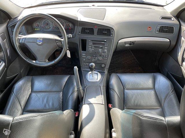 Volvo S60 7