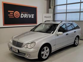 Mercedes-Benz C 200 CDI, Autot, Pirkkala, Tori.fi