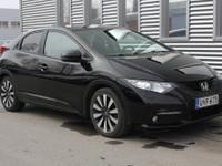 Honda Civic -15