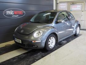 Volkswagen New Beetle, Autot, Jyväskylä, Tori.fi