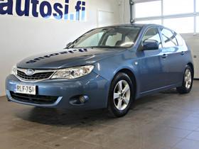 Subaru Impreza, Autot, Lempäälä, Tori.fi