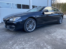 BMW 640i, Autot, Oulu, Tori.fi