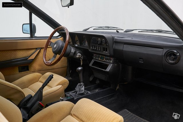 Alfa Romeo GTV 5