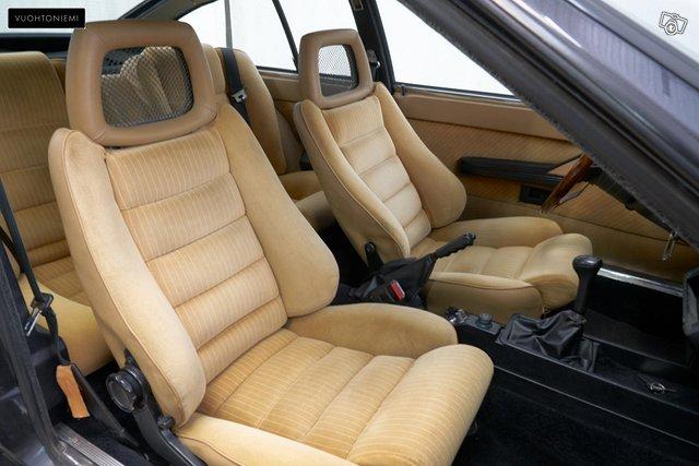 Alfa Romeo GTV 7