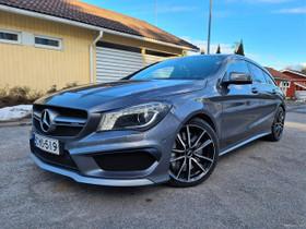 Mercedes-Benz CLA 45 AMG, Autot, Espoo, Tori.fi
