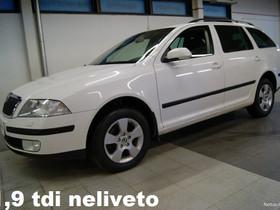 Skoda Octavia, Autot, Tornio, Tori.fi