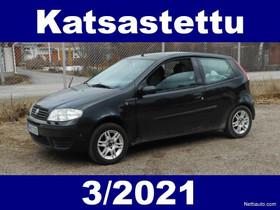 Fiat Punto, Autot, Riihimäki, Tori.fi