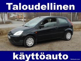 Ford Fiesta, Autot, Riihimäki, Tori.fi