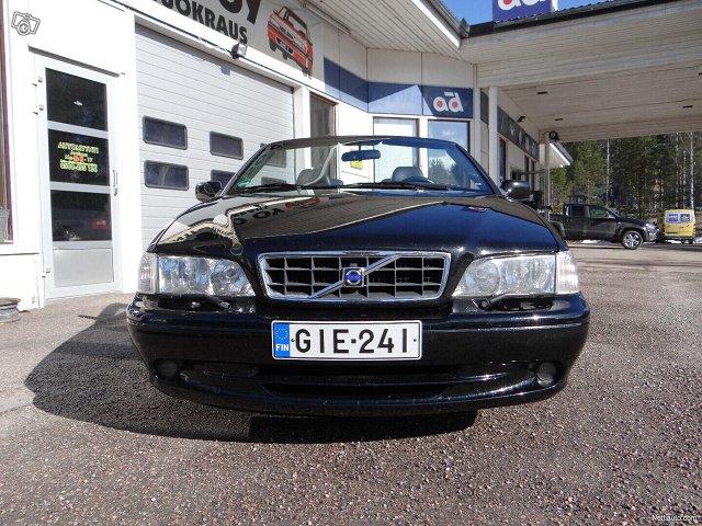 Volvo C70 3
