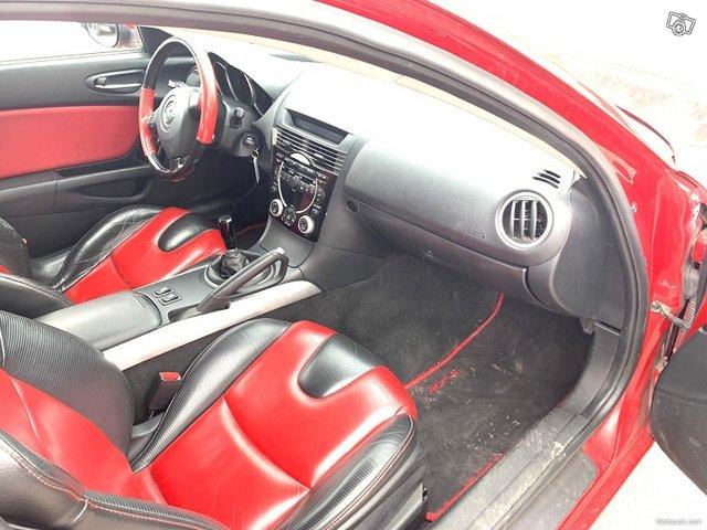 Mazda RX-8 7