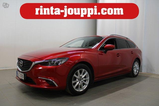 Mazda Mazda6 1