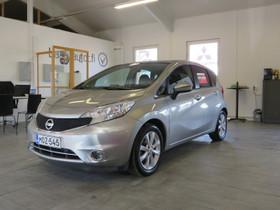 Nissan Note, Autot, Kirkkonummi, Tori.fi