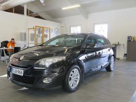 Renault Megane, Autot, Kirkkonummi, Tori.fi