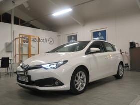 Toyota Auris, Autot, Kirkkonummi, Tori.fi