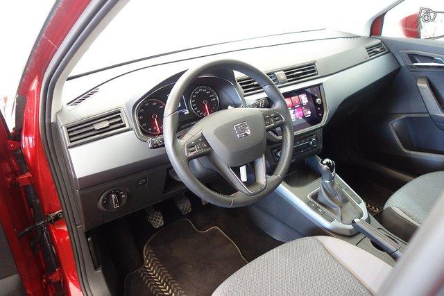 Seat ARONA 21