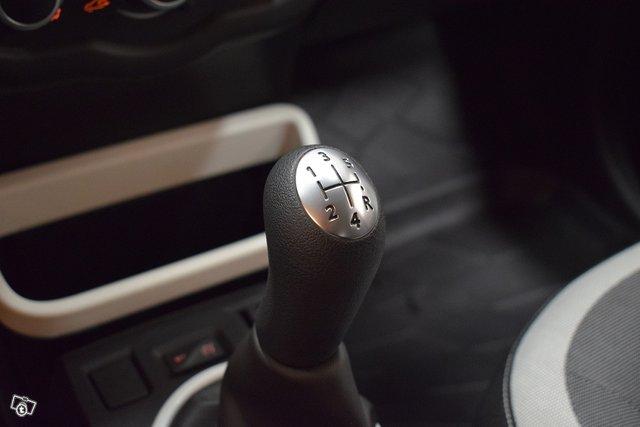 Renault Twingo 20