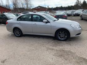Chevrolet Epica, Autot, Raahe, Tori.fi
