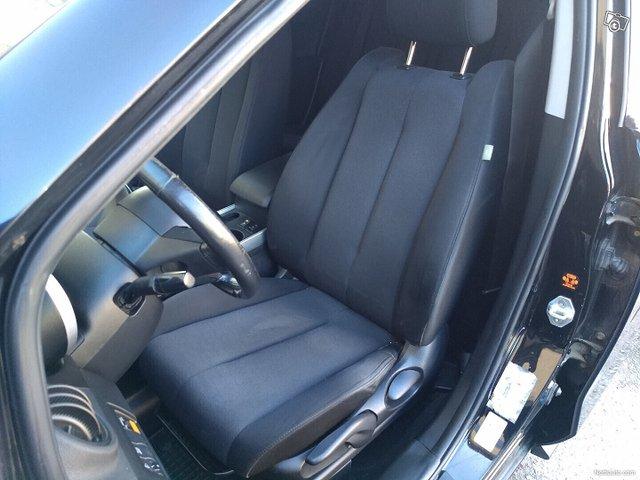 Mazda CX-7 12