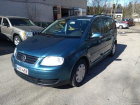 Volkswagen Touran, Autot, Lahti, Tori.fi