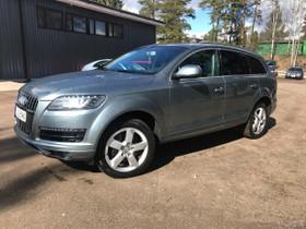 Audi Q7, Autot, Hamina, Tori.fi