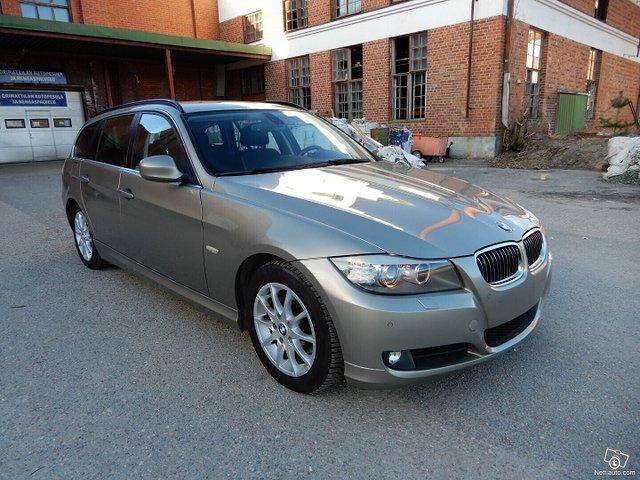 BMW 325 3