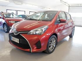 Toyota Yaris, Autot, Kalajoki, Tori.fi