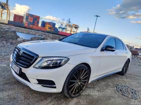 Mercedes-Benz S, Autot, Helsinki, Tori.fi