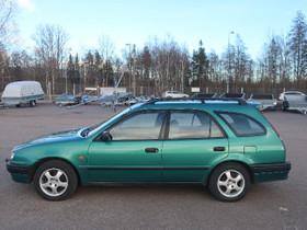 Toyota COROLLA, Autot, Kotka, Tori.fi