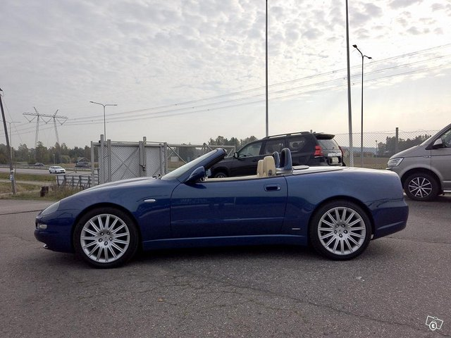 Maserati 4200 5