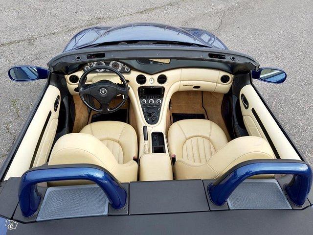 Maserati 4200 10