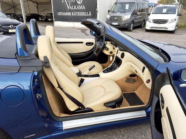 Maserati 4200 12