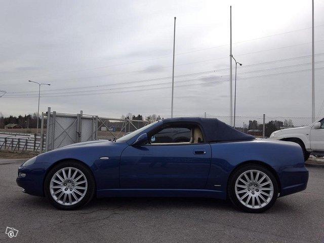 Maserati 4200 19