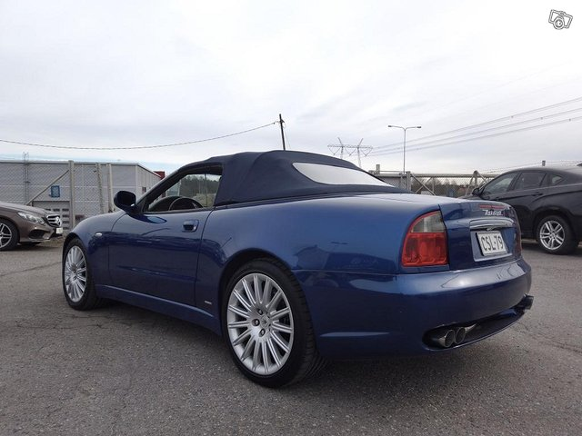 Maserati 4200 20