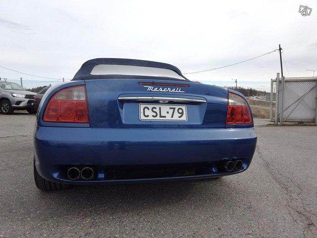 Maserati 4200 21