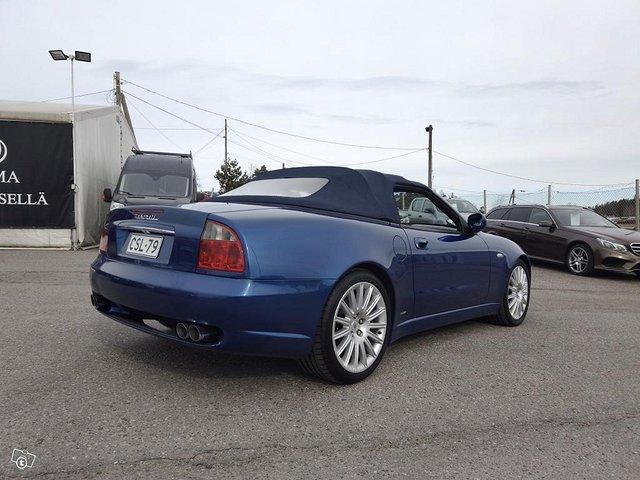 Maserati 4200 22