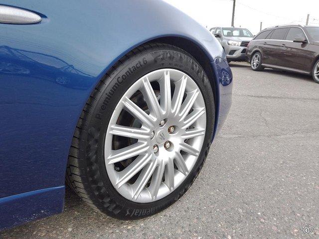 Maserati 4200 24