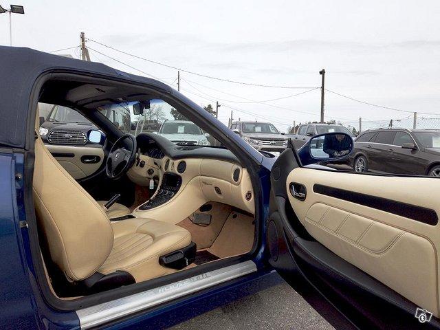 Maserati 4200 25