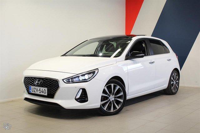 Hyundai I30 5d