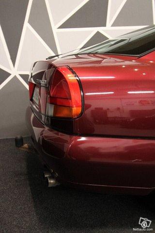 Mitsubishi Carisma 9